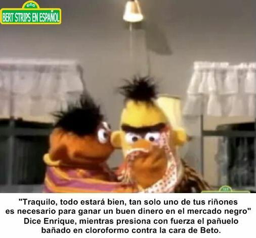 Top Memes De Beto Y Enrique En Espanol Memedroid
