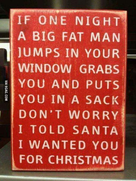 Santa ^-^ - meme