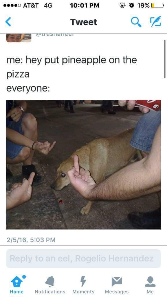 Cellulites - meme
