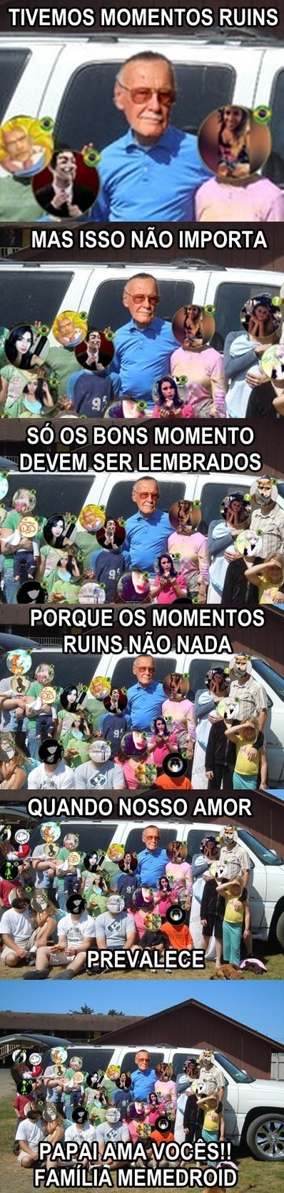 PRECISO DE UM CONSELHO - meme