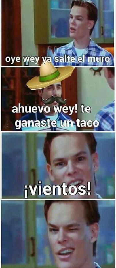 Tacos !!!! *u*// - meme