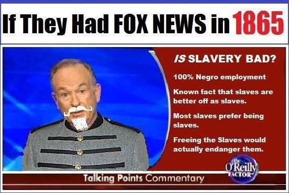 fox news - meme