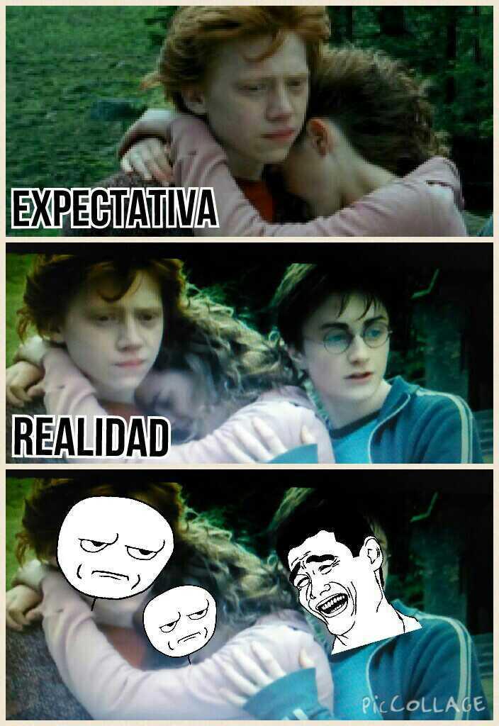 Ese Harry.... - meme