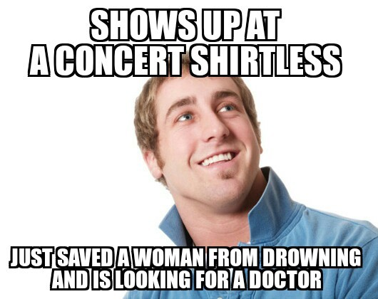 I need a doctor... - meme