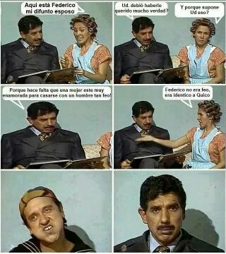 jajajaja federico - meme