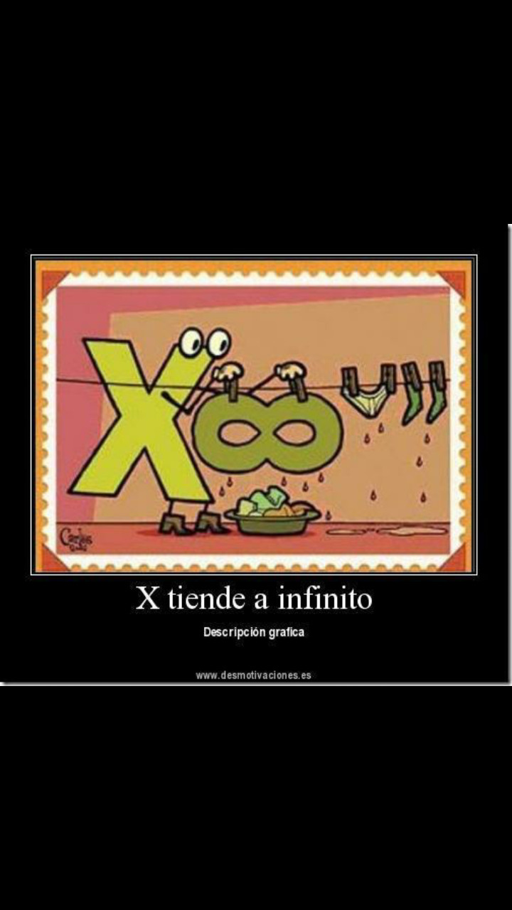 X-infinito - meme