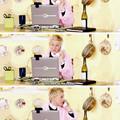Ellen is great