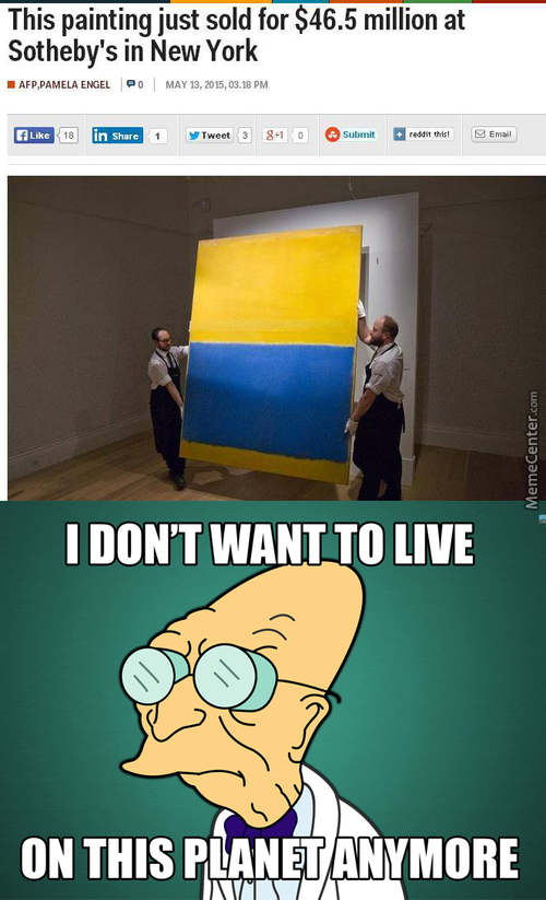 Profesor says all... - meme