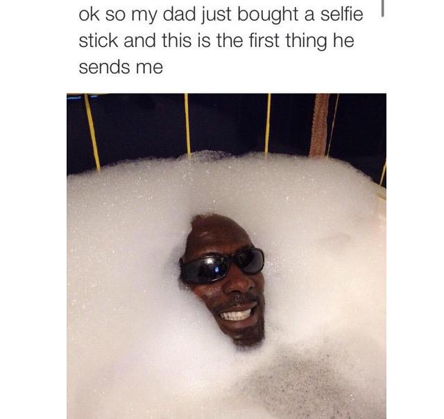 Dad.....no. - meme
