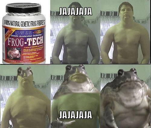 Jajajja - meme