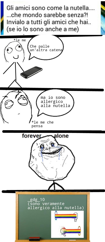 Cito il gruppo di whatsapp mmedroid italia - meme