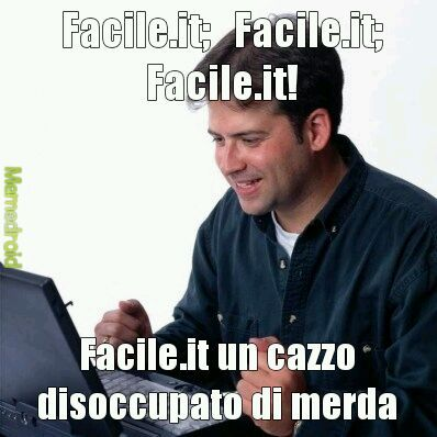 Firststtrs immagine - meme