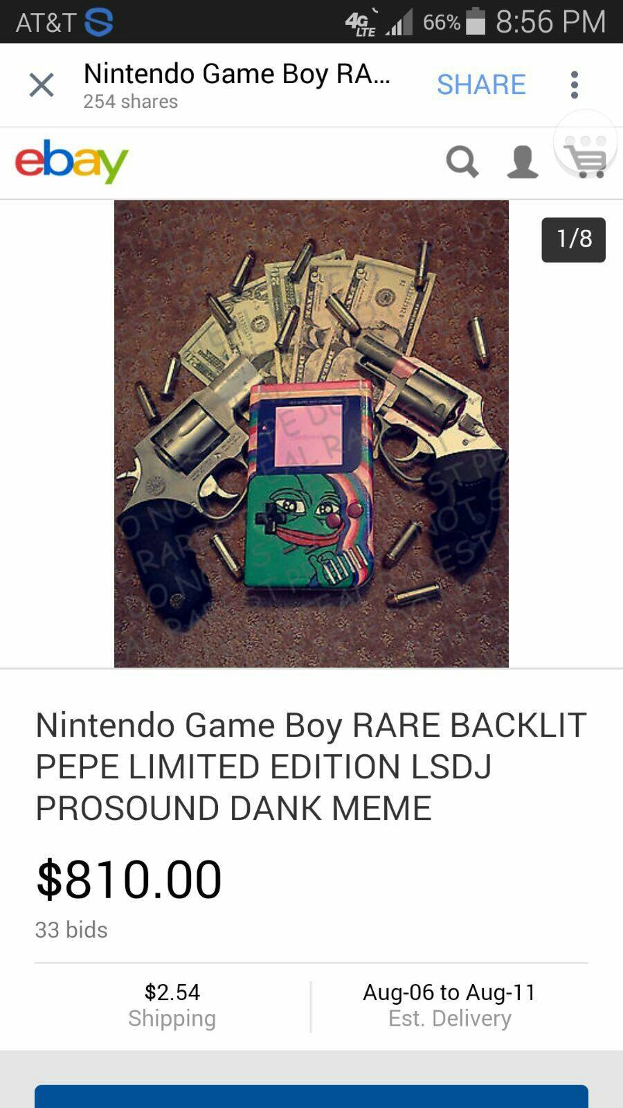 The Pepeboy, Now comes with Super Weed Bros delux - meme