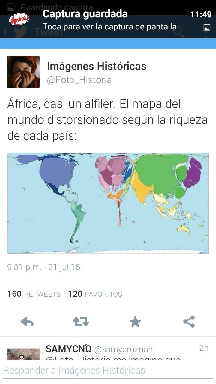 Pobres sudamericanos - meme
