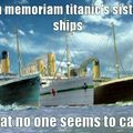 Olympic and Britannic
