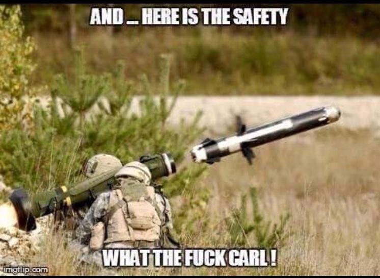 Carl!!!!!!! - meme