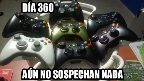 Dia 360 - meme