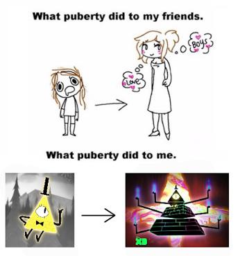 5622dbd3912be the best bill cipher memes ) memedroid
