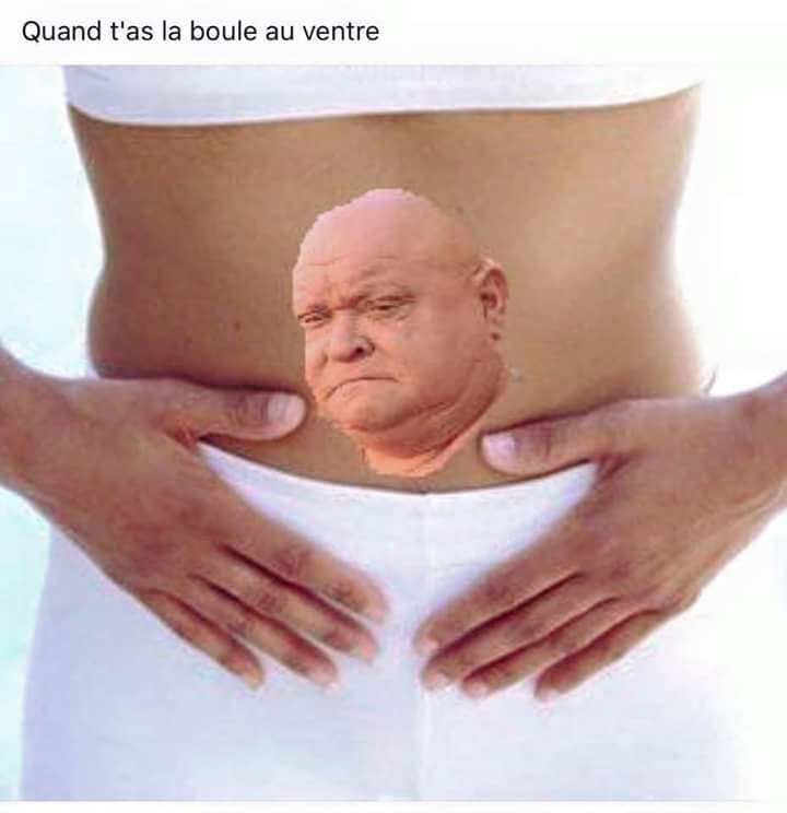 Fort boyard gros - meme