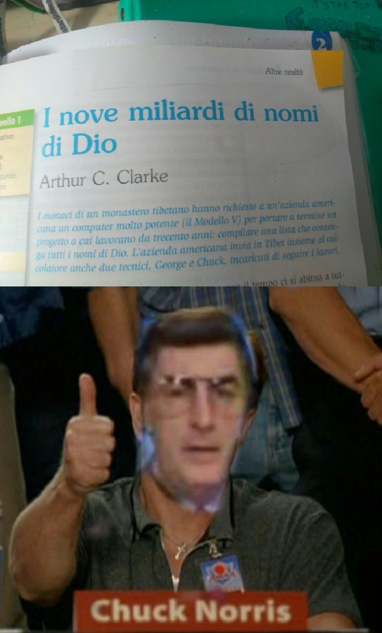 Germano Approves - meme