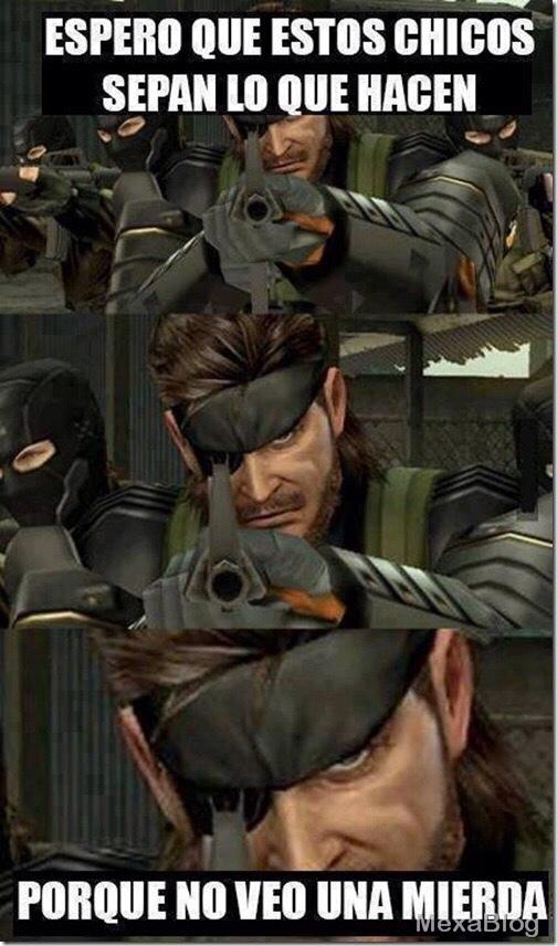 ese snake - meme