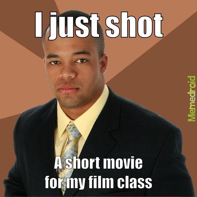 Successful Black Man - meme