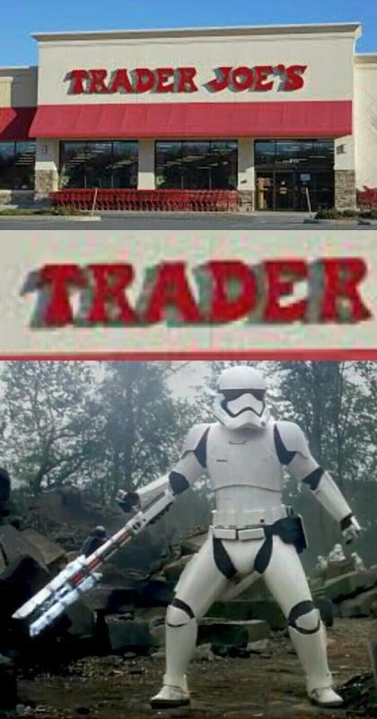 trader - meme