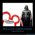 Hola soy Dar Vader
