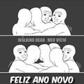 FELIZ ANO NOVO A TODOS ! (^..^ )