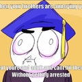 what highschool graduation is going to be like