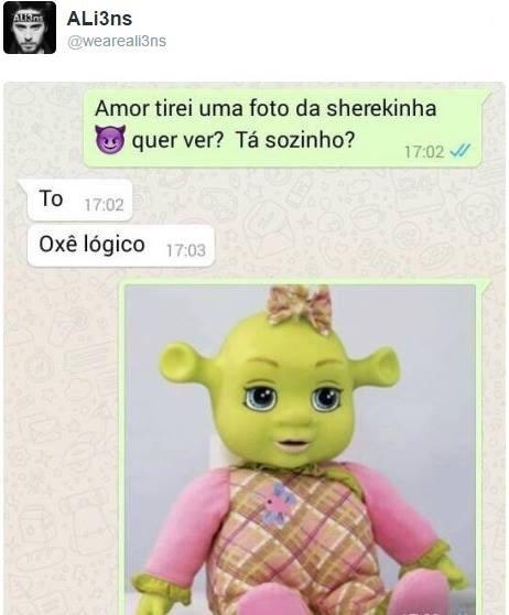 shereka - meme