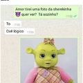 shereka