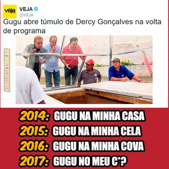Gugu no c# - meme
