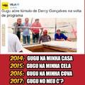 Gugu no c#