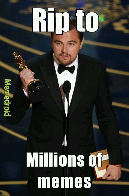 Congrats - meme