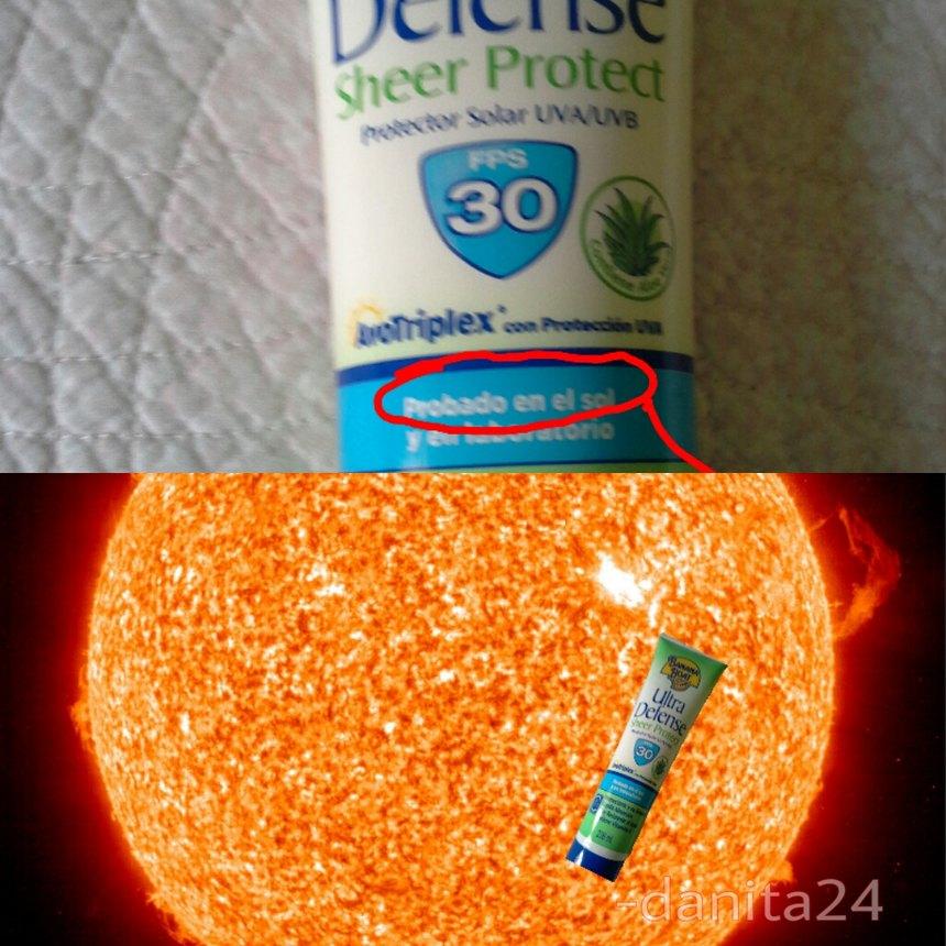 Robado en el sol ...? - meme