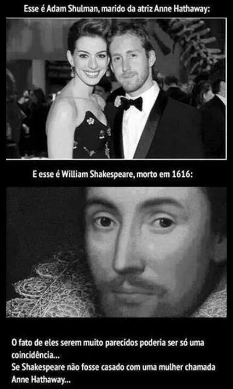 Coincidencia? - meme