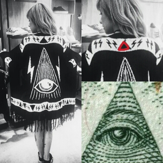 Ja, iluminati - meme