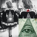 Ja, iluminati