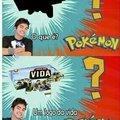 Que pokemon é esse?