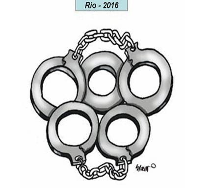 Rio 2016 - meme