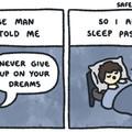 Dream s