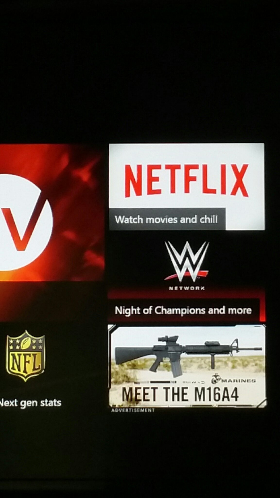 """Even Netflix got in with """"Netflix and Chill"""" - meme"""
