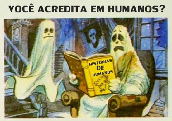 Humanos.... - meme