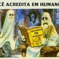 Humanos....