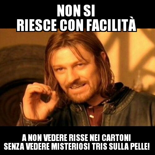 IMPOSSIBRU! - meme