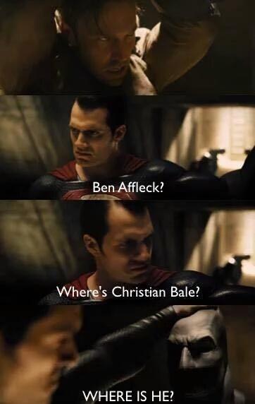 Ben's gonna kill it. - meme