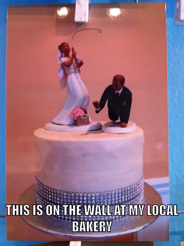 Wedding bells - meme