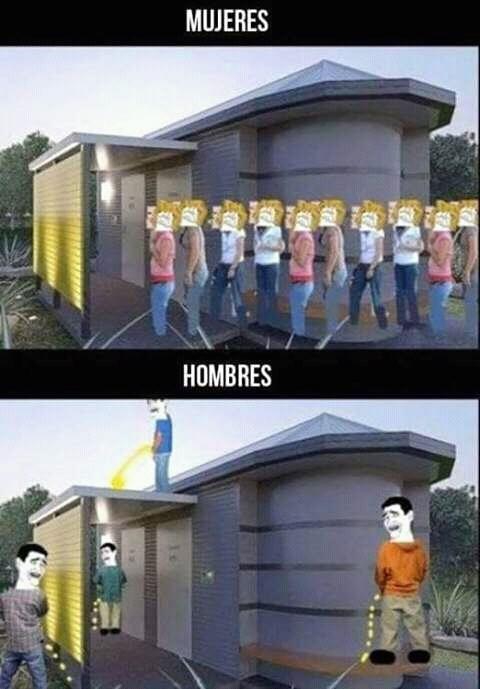 Simples diferencias c: - meme