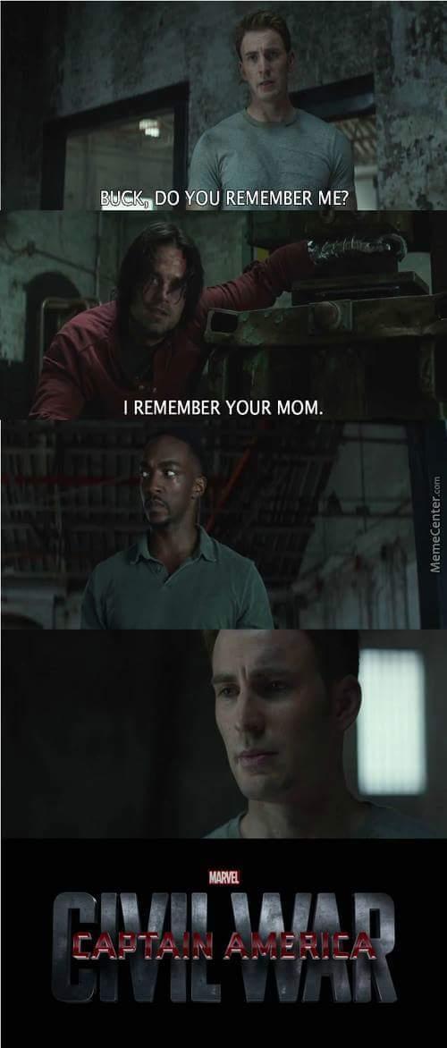 that's how it starts.. - meme